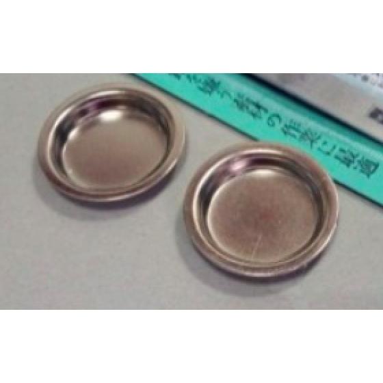電子熏香爐專用鐵盤