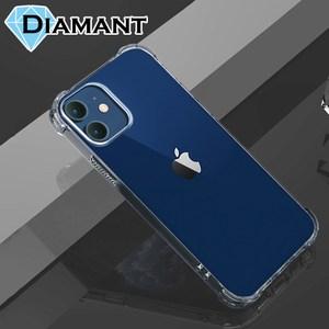 Diamant iPhone 12 防摔防震氣囊氣墊空壓保護殼
