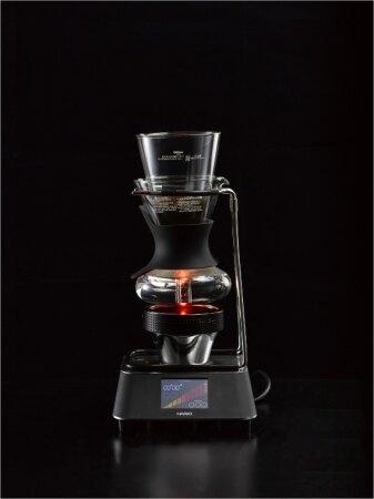Hario 智慧型電熱光爐 新款式  BGST-350 虹吸咖啡壺加熱爐『93coffeewholesale』