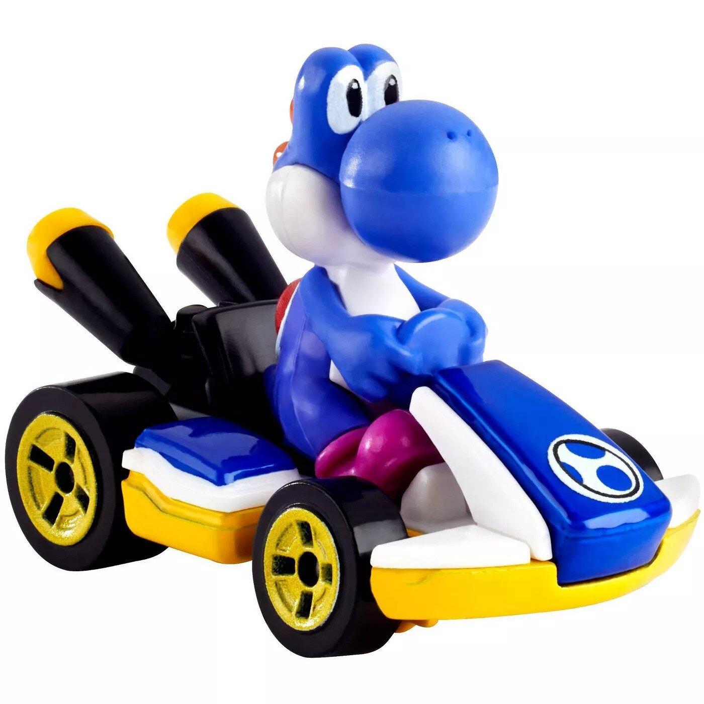 免運《風火輪Hot Wheels》 風火輪Mario Kart庫巴城堡系列軌道組 東喬精品百貨