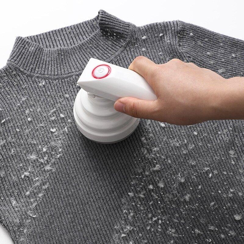 日本充電式毛球修剪器家用剃毛器衣物去毛球 雙十一