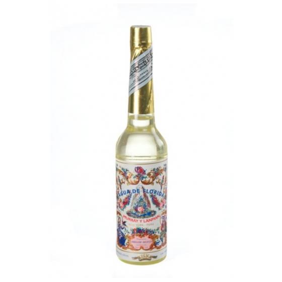 秘魯版 薩滿花水 黃瓶 9.12 oz