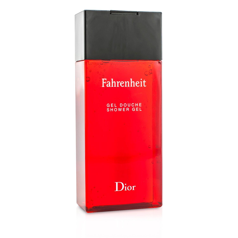 迪奧 Christian Dior - Fahrenheit Shower Gel華氏溫度沐浴乳