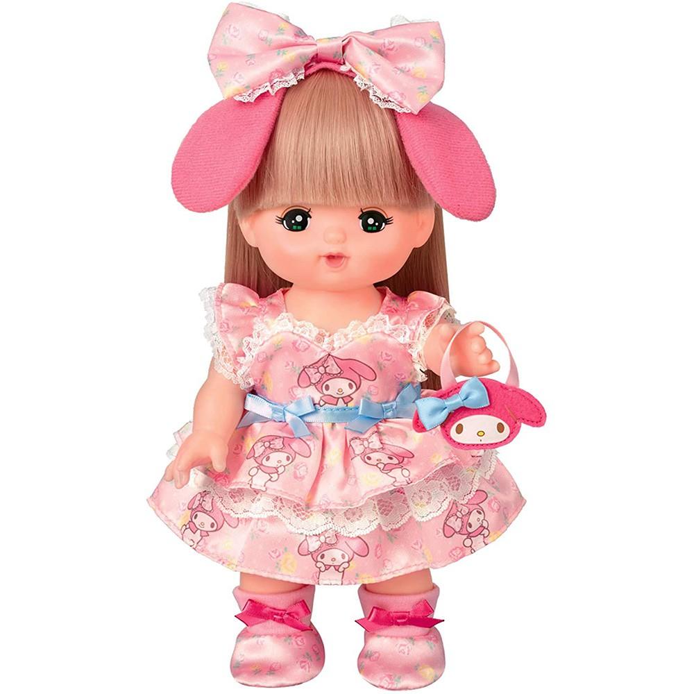 小美樂娃娃配件 美樂蒂小洋裝