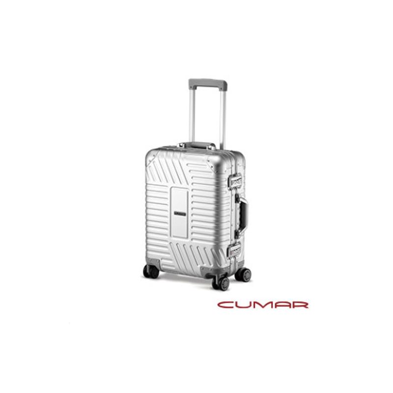 (贈)鋁鎂合金行李箱SP-2101