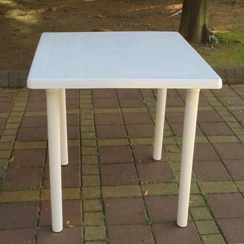 兄弟牌90cn塑膠方桌