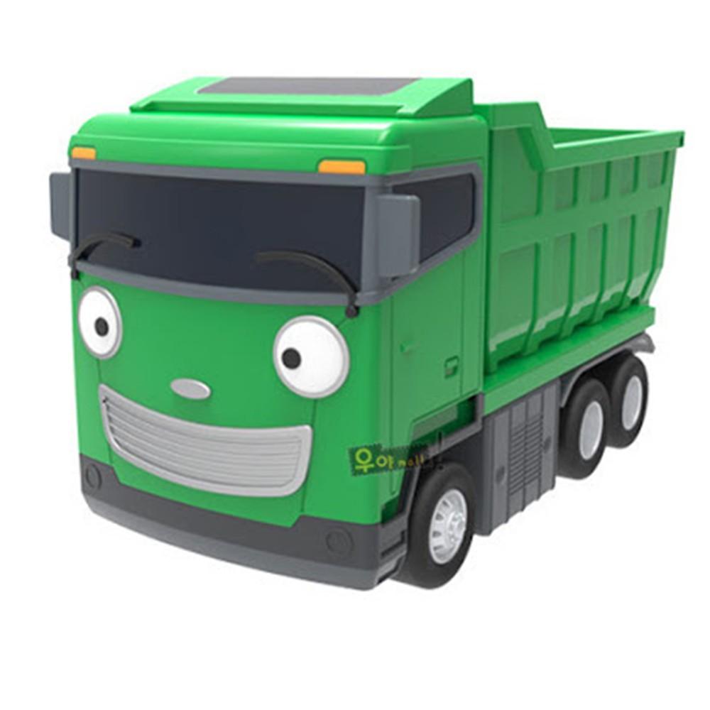 TAYO 小麥大卡車