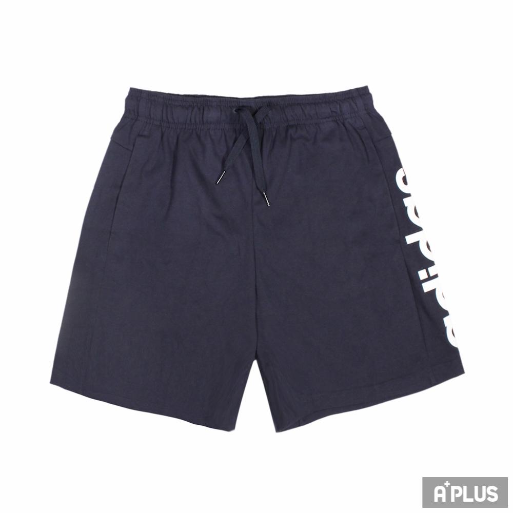 ADIDAS 男 E LIN SHRT SJ 運動短褲-DU0417