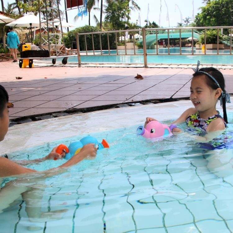 寶寶洗澡玩具嬰兒玩具浴室兒童男女玩具1-3-6男女孩戲水沙灘玩具♠極有家♠