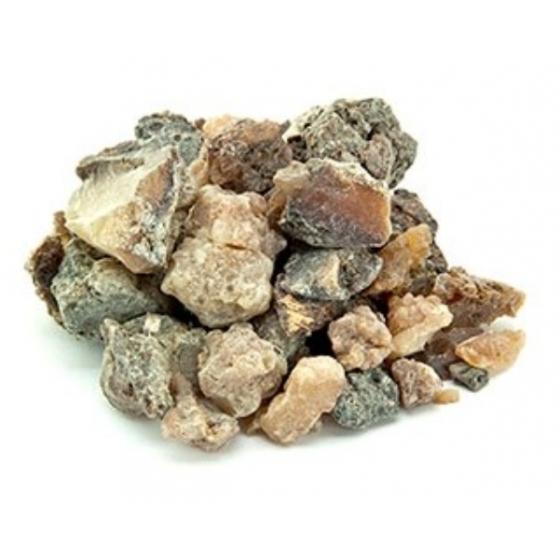 秘魯沒藥 袋裝 14g Peru myrrh resin incense