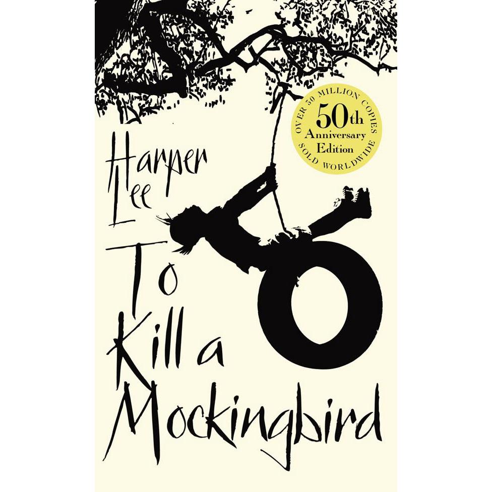 To Kill a Mockingbird (50th Anniv. Ed.) /HARPER 誠品eslite