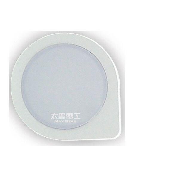 太星電工 水滴/簡約 LED光感小夜燈 睡覺燈 小壁燈 自動感應燈 廊道燈 白光