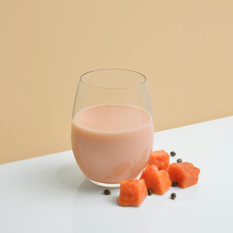 [Body Goals] 乳清蛋白飲 (31g/包) 木瓜牛奶