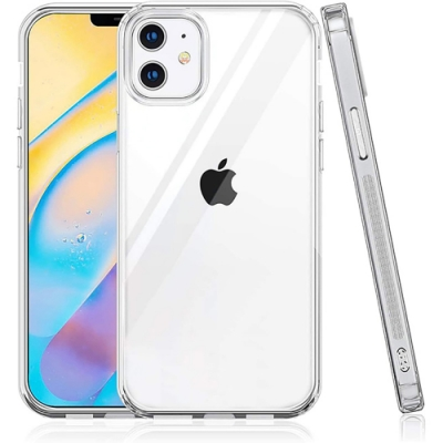 透明殼專家 iPhone 12 Pro清透抗刮 全包覆超薄硬殼