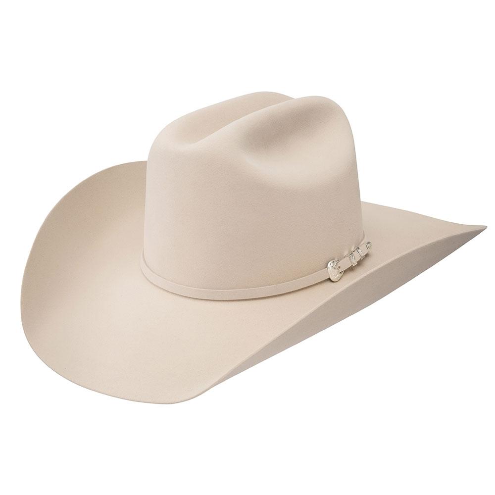 Resistol 72 Resistol Pure - (100X) Fur Cowboy Hat