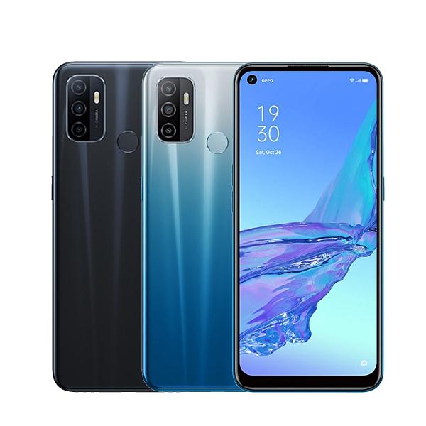 【OPPO】A53 2020 4G/64G 6.5 吋八核心手機 全新機 贈保護貼