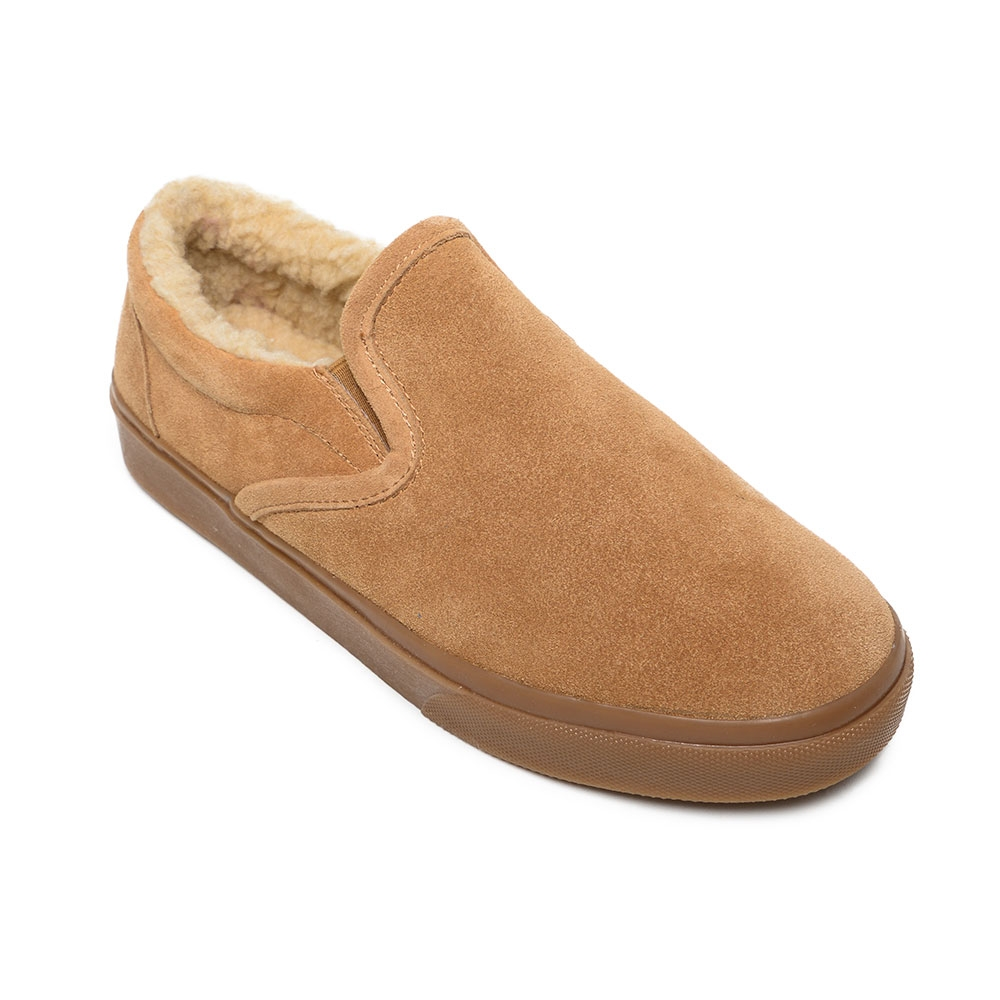 Minnetonka Alden - Mens Slipper