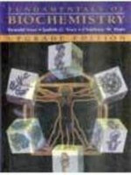 二手書 WIE ISV Fundamentals of Biochemistry:Life at the MolecularLevel, Second Edition, International