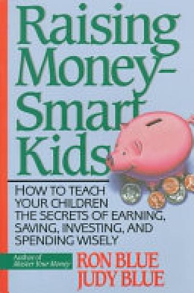 二手書 Raising Money-smart Kids: How to Teach Your Children the Secrets of Earning, Saving, Investing,