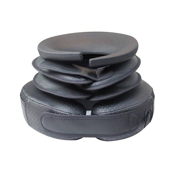 【艾你優】頸舒適 電動氣壓頸部伸展器 肩頸伸展器 (台灣製造)