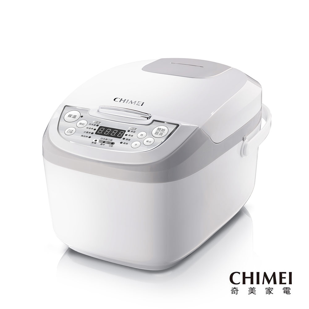 CHIMEI奇美 3D厚釜微電腦10人份電子鍋 EP-10CPM0