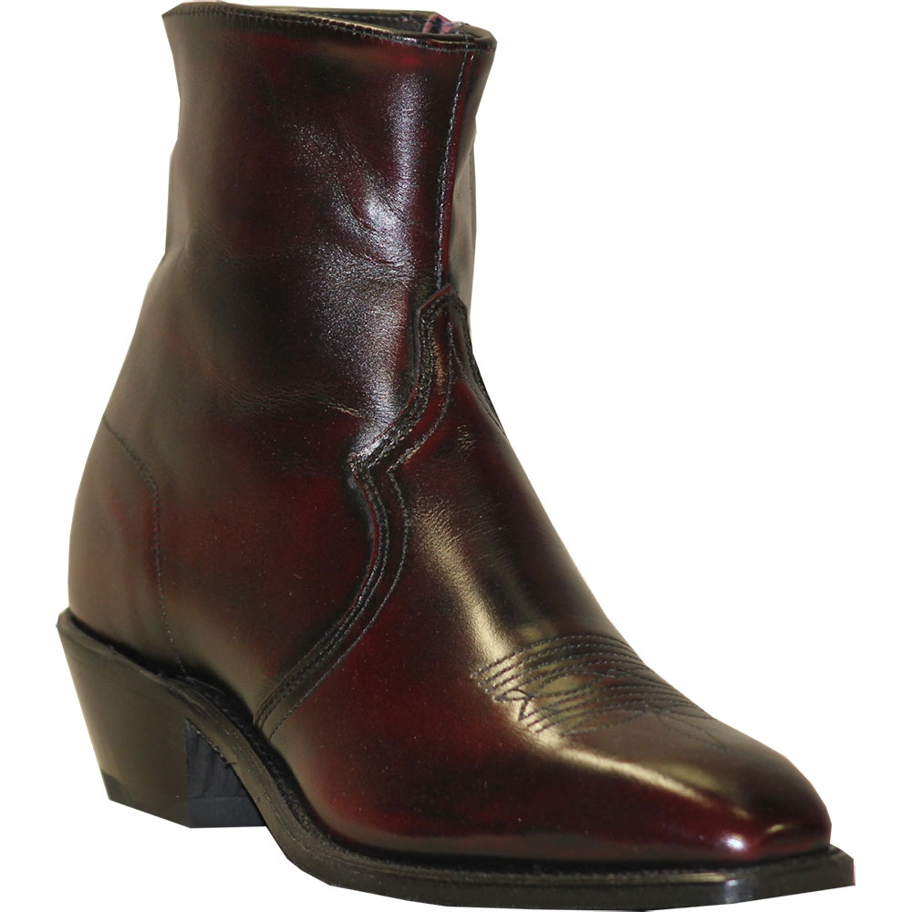 Abilene Leonard - Mens Cowboy Boots