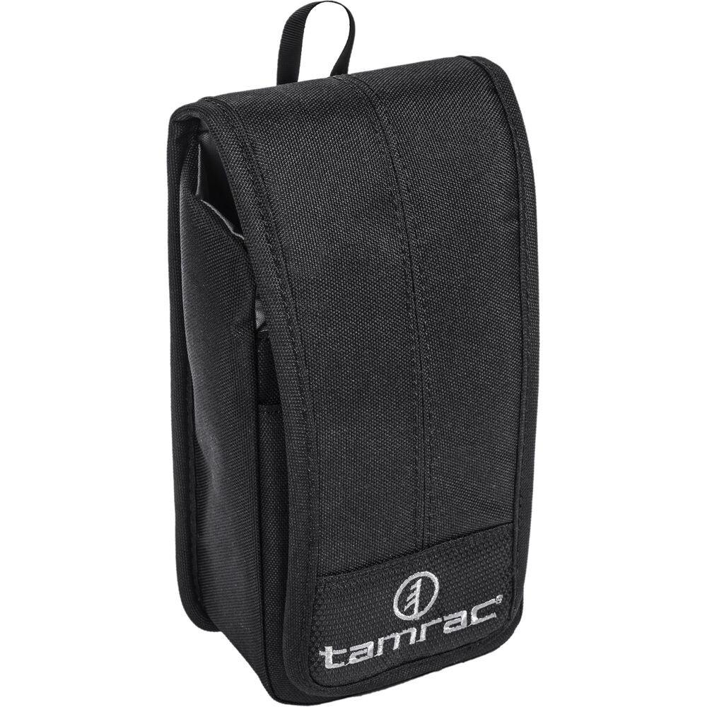 美國 tamrac 天域 arc flash pocket 1.0 t0340-1919 閃光燈袋