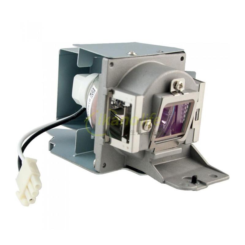 benq-oem副廠投影機燈泡5j.j4s05.001/適用機型mw814st