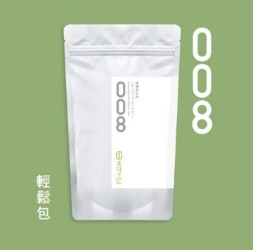 茶日子 輕鬆好日 輕鬆包 Dae 008 檸檬草紅茶 (茶包15入)