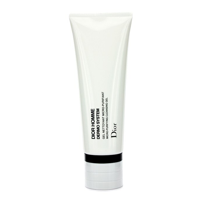 迪奧 Christian Dior - Homme Dermo System Micro Purifying Cleansing Gel潔面凝膠
