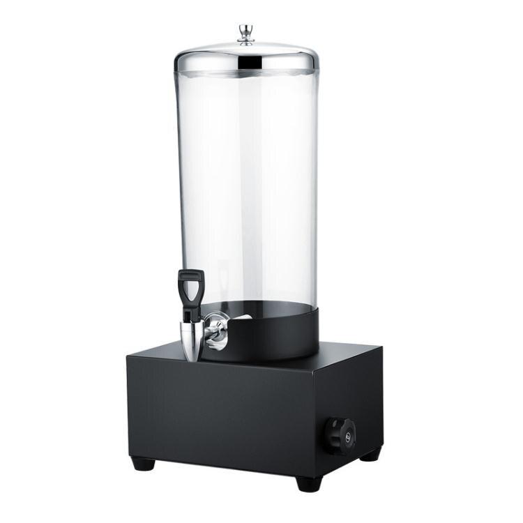 果汁鼎 豪華自助餐透明牛奶鼎電加熱酒店果汁豆漿保溫鼎桶可調溫T