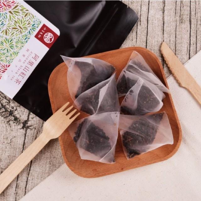 【津香茶業-小茶老師】辦公室分享包/阿里山紅茶(30入)