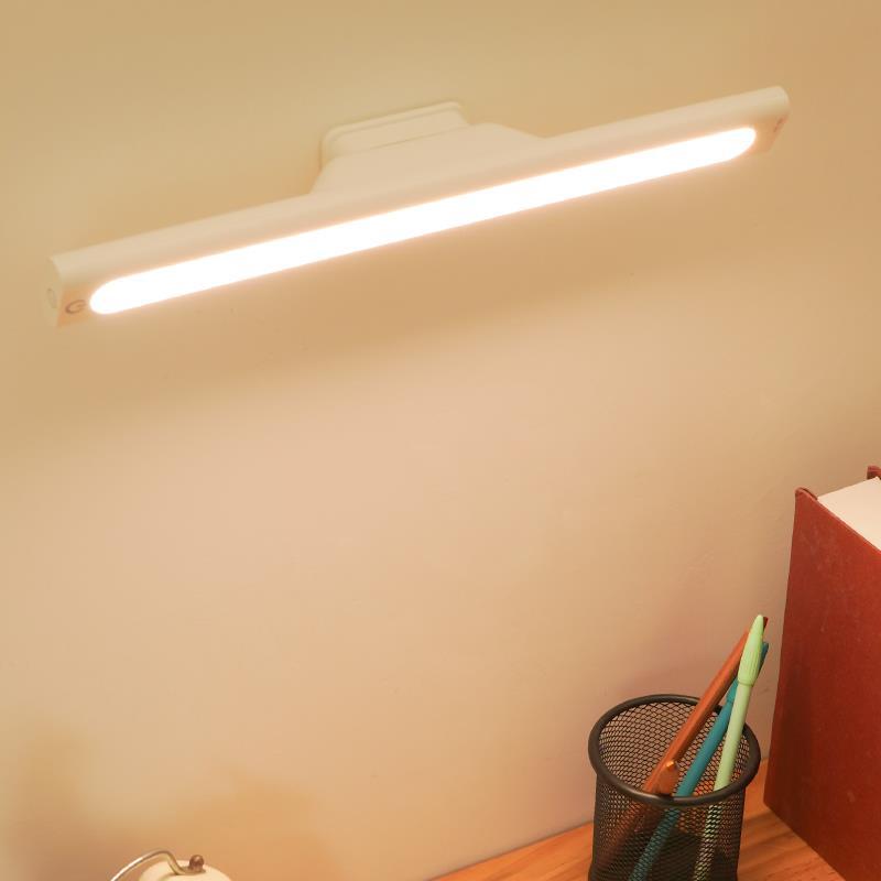 酷斃LED臺燈護眼書桌大學生寢室宿舍神器  免運