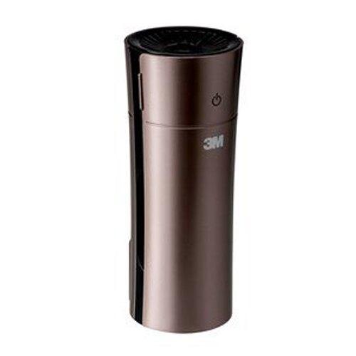 【史代新文具】3M FA-C20PT琥珀金淨呼吸個人隨身型空氣清淨機