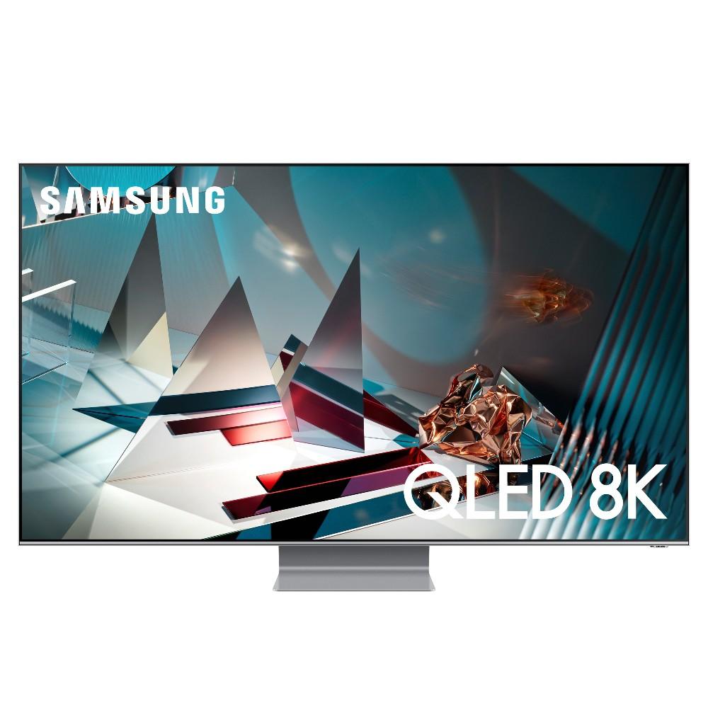 三星 65吋QLED直下式8K電視QA65Q800TAWXZW 廠商直送