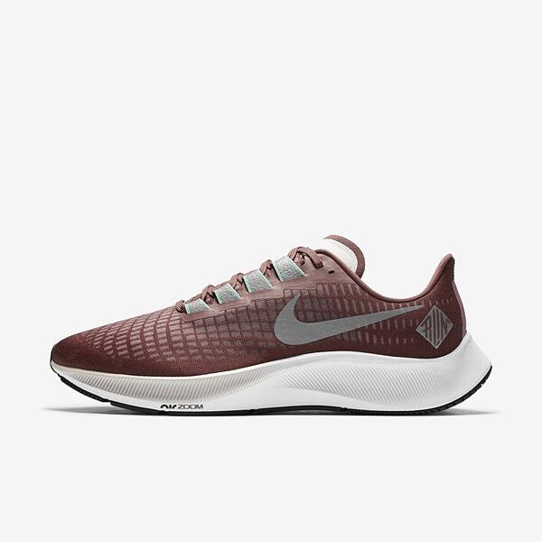 Nike Air Zoom Pegasus 37 [CZ8696-601] 男鞋 慢跑 運動 休閒 輕量 緩衝 酒紅