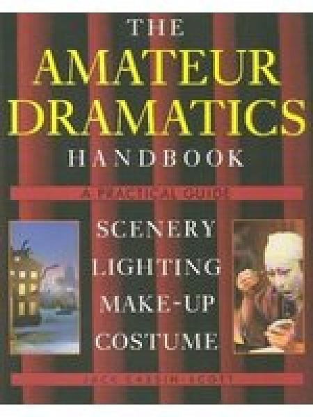 二手書博民逛書店 《Amateur dramatics》 R2Y ISBN:0304343587│JackCassin-Scott