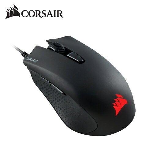 【CORSAIR 海盜船】HARPOON RGB PRO 電競滑鼠【三井3C】