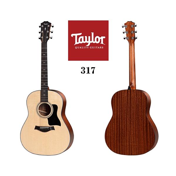 小叮噹的店 - Taylor 317 木吉他 泰勒吉他 3系