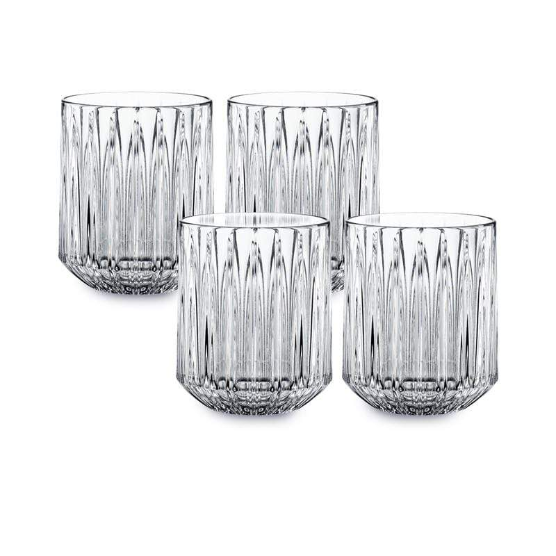 朱爾斯威士忌杯(4入)