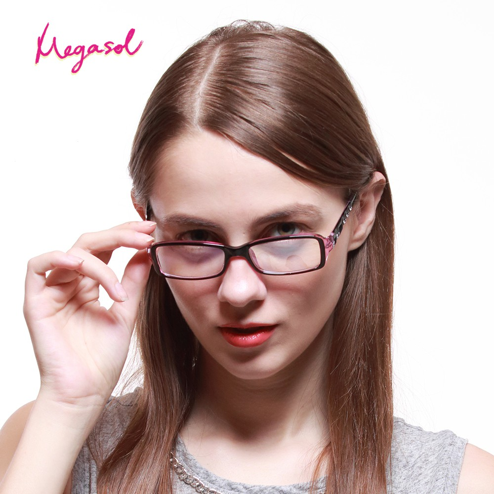 MEGASOL 防眩光UV400偏光外掛式側開窗太陽眼鏡(秒殺2件再贈1藍光2118隨機) 廠商直送