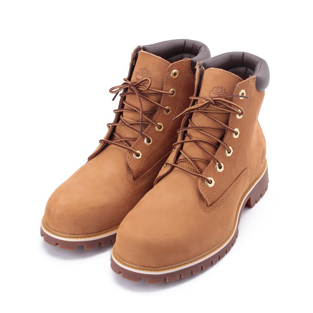 TIMBERLAND 經典黃金皮革靴 黃 37578* 男鞋