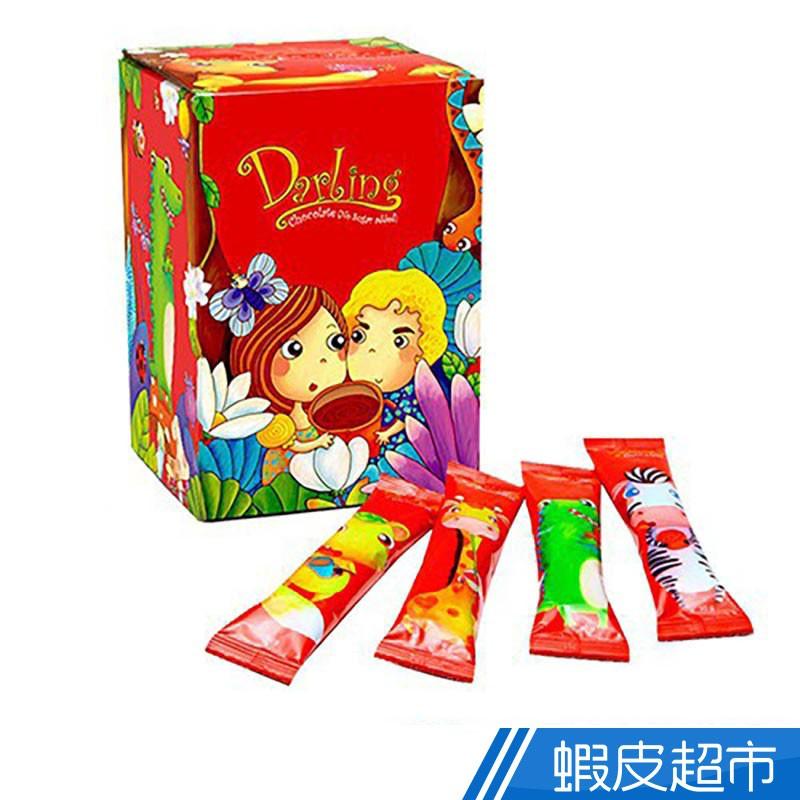 親愛的 巧克力 不加糖20包裝(30gX20入) 現貨 沖泡首選 午茶必備 熱銷 無糖 蝦皮直送