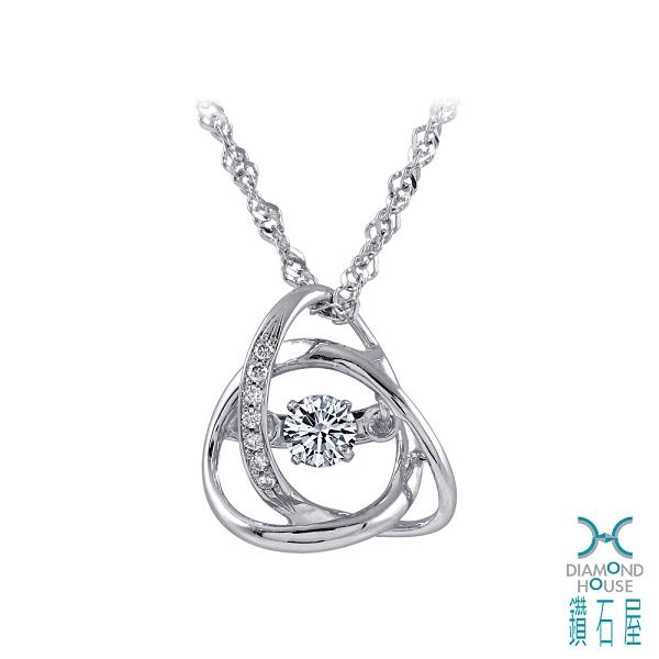 【鑽石屋】12分鑽石項鍊