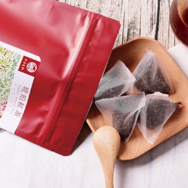 【津香茶業-小茶老師】辦公室分享包/琥珀紅茶(15入)