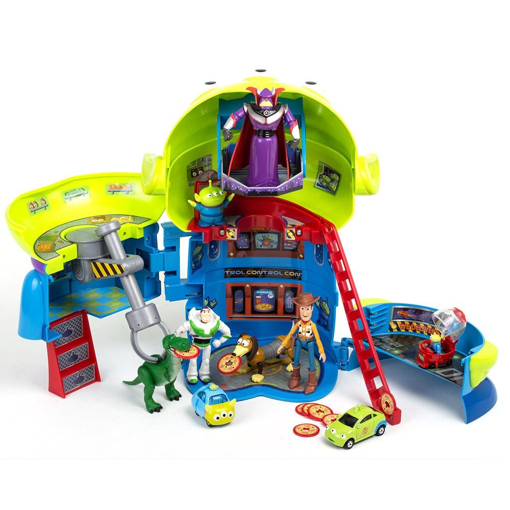 玩具總動員 變身吧 三眼怪 特價