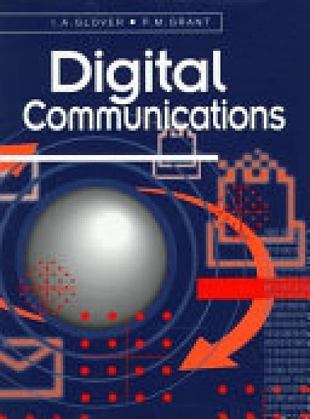 二手書博民逛書店 《Digital Communications》 R2Y ISBN:0135653916│Prentice Hall PTR