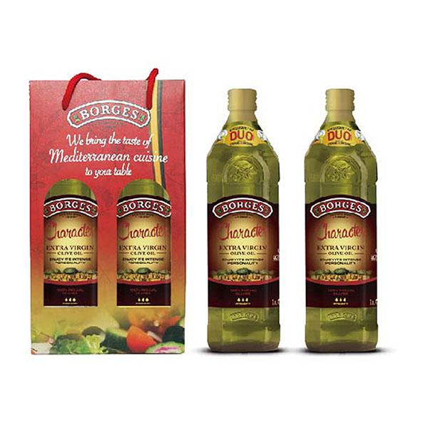 免運 百格仕 畢夸爾橄欖油1L 兩入 (西班牙原裝原瓶進口)