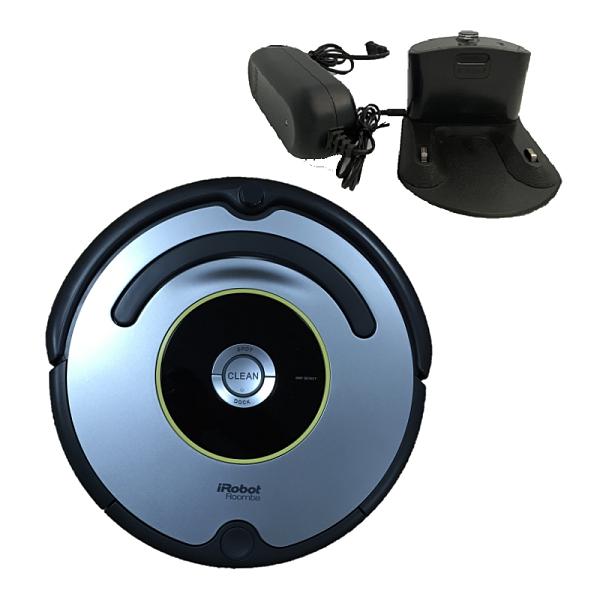 二手 iRobot Roomba 564 掃地機吸塵器 (新電池和麵板)保固半年