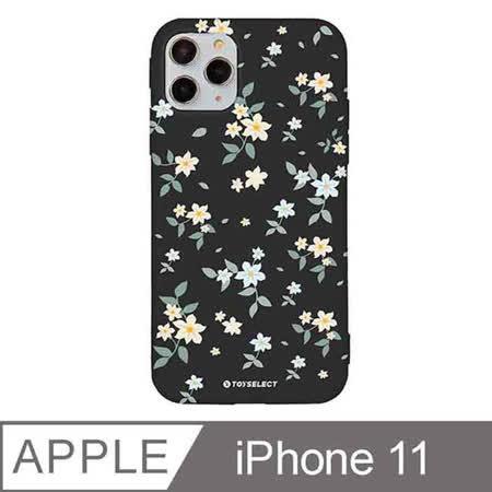 iPhone 11 6.1吋 花言花語Flower Series設計iPhone手機殼